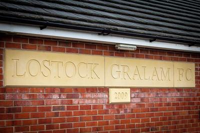 Lostock Gralam Club House