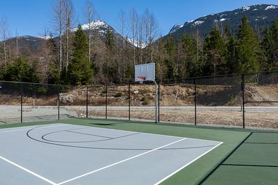 WW Basketball Court