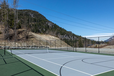 WW Tennis Court