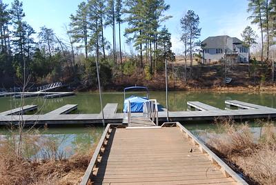 Community Dock