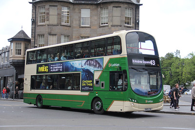 Lothian Country 935 Queensferry Street Edinburgh Aug 18