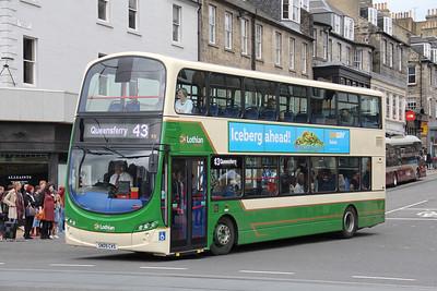 Lothian Country 931 Frederick Street Edinburgh Jul 17