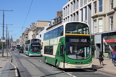 Lothian Country 1031 Princes Street Edinburgh Jun 19