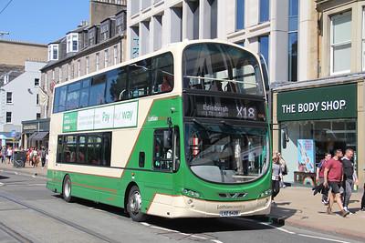 Lothian Country 1041 Princes Street Edinburgh Jun 19