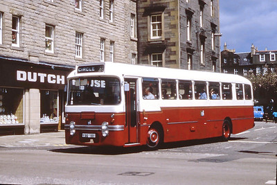 Lothian 101 Marshall Street Edinburgh Jun 86