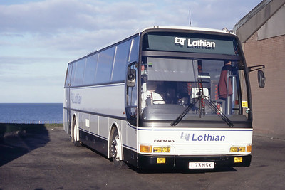 Lothian 73 Marine Works Portobello Mar 95