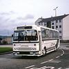 Lothian 229 Wester Hailes Edinburgh Mar 89