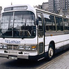 Lothian 57 Waverley Bridge Edinburgh Mar 95