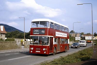 Lothian 618 Lady Road Edinburgh Sep 83