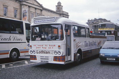 Lothian 24 Princes St Edinbugh Sep 00