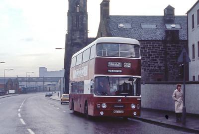 Lothian 472 Pier Place Newhaven Edinburgh Dec 85