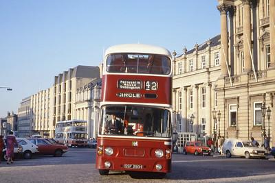 Lothian 390 St Andrews Square Edinburgh Sep 84