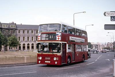 Lothian 580 Picardy Place Edinburgh Jul 84