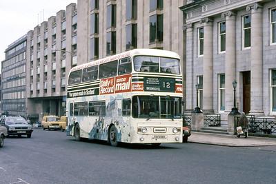 Lothian 658 St Andrews Square Edinburgh Feb 86