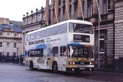Lothian 769 South St Andrews Street Edinburgh Dec 85