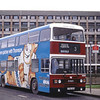 Lothian 790 Wester Hailes Drive Edinburgh Feb 88