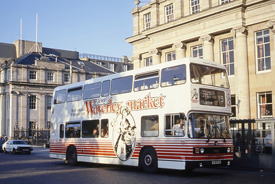 Lothian 731 St Andrews Square Edinburgh Sep 84