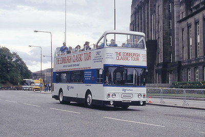Lothian 40 Broughton Street Edinburgh Sep 89