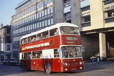 Lothian 381 St Andrews Square Edinburgh Sep 84