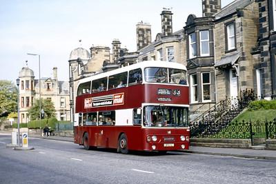 Lothian 1 Cameron Crescent Edinburgh Sep 83