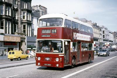 Lothian 396 Princes Street Edinburgh Jul 84