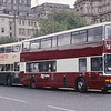 Lothian 403 Waverley Bridge Edinburgh Jul 96