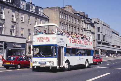 Lothian 42 Princes St Edinburgh Jun 93