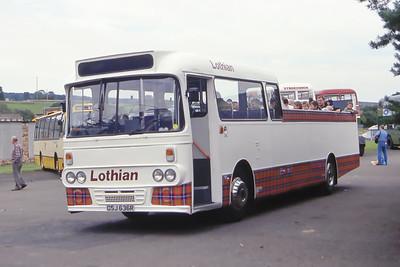 Lothian 24 SVBM Lathalmond 2 Sep 01