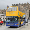 Lothian 524 Waverley Bridge Edinburgh Sep 16