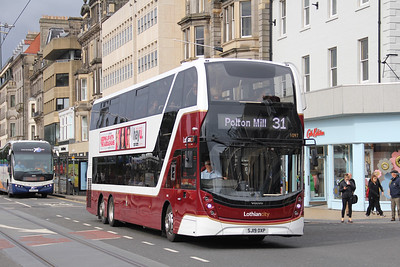 Lothian 1097 Princes Street Edinburgh Sep 19