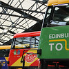 Lothian 243_227_234 Central Depot Edinburgh 1 Sep 16
