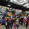 Lothian 243_227_234 Central Depot Edinburgh 2 Sep 16