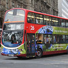 Lothian 304 Princes Street Edinburgh Sep 16