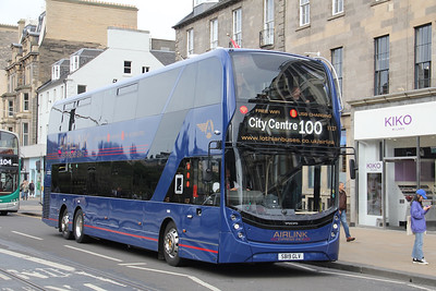 Lothian 1127 Princes Street Edinburgh Sep 19