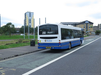 186 was short lived on the 200 and is now back in fleet livery