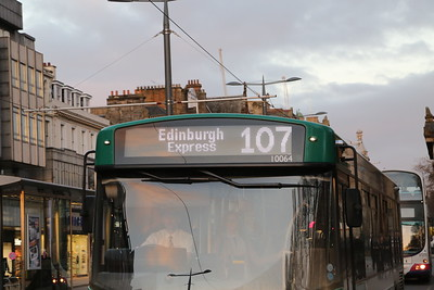 Limited Stop has morphed to Express in advance of the change to X7