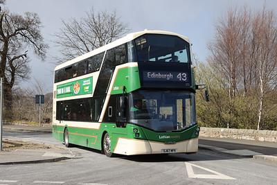 573 at Burnshot 10th April 2021