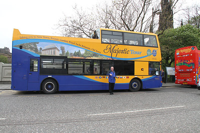 2 - and a matching bus....