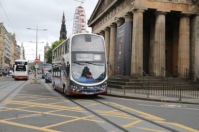 302 on the new allocation for these ex marine 26 buses