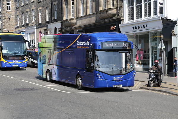 288 is the new Standard Life wrap for the 61