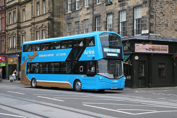 429 on Shandwick Place