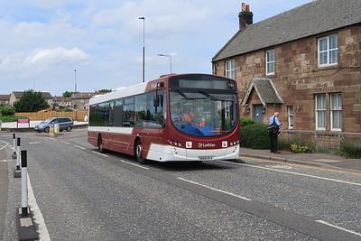 TB4 was 170 in the main fleet SN58 BYX - bagged outside Longstone