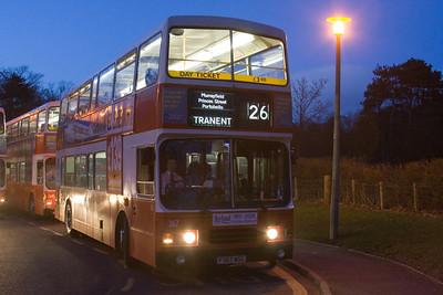 367 ready to go at Clermiston