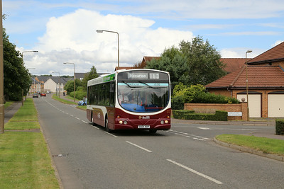 122 in the depths of Kirkliston on Kirklands Road