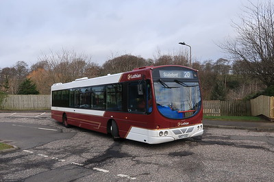 136 at Hallcroft Park for the 1035