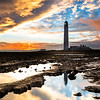 Barns Ness Sunrise