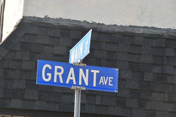 Grant Ave Islip