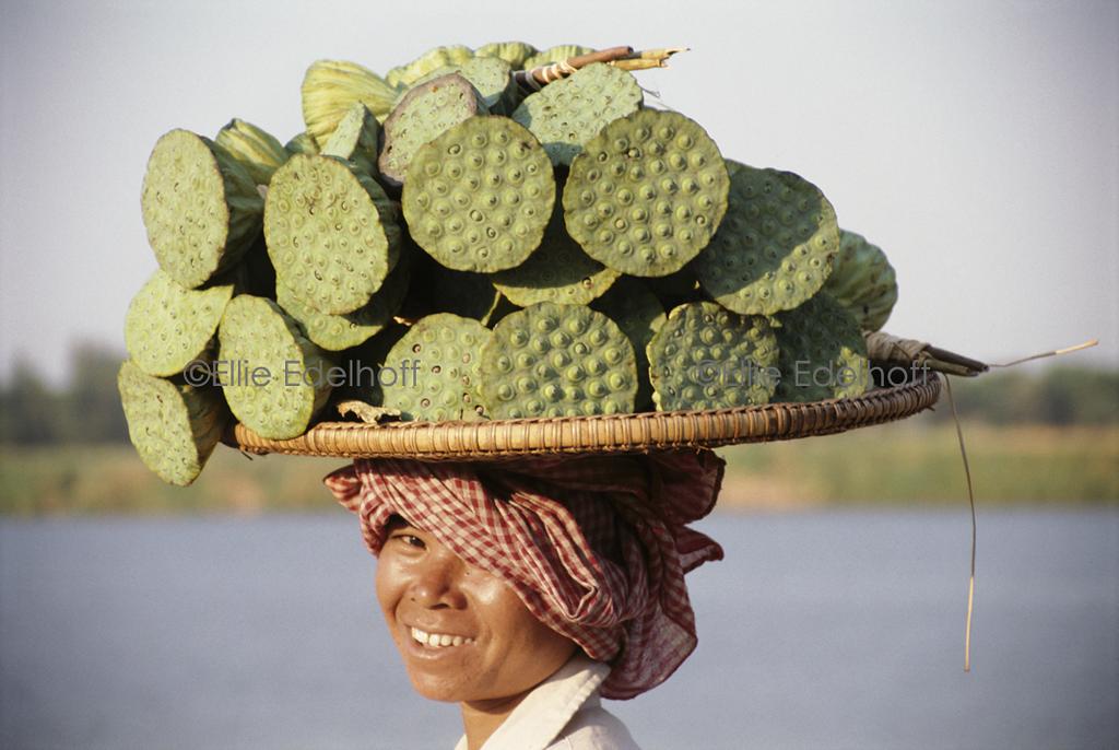 Phnom Penh Pod Peddler – Cambodia