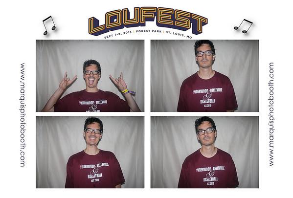LouFest 2013