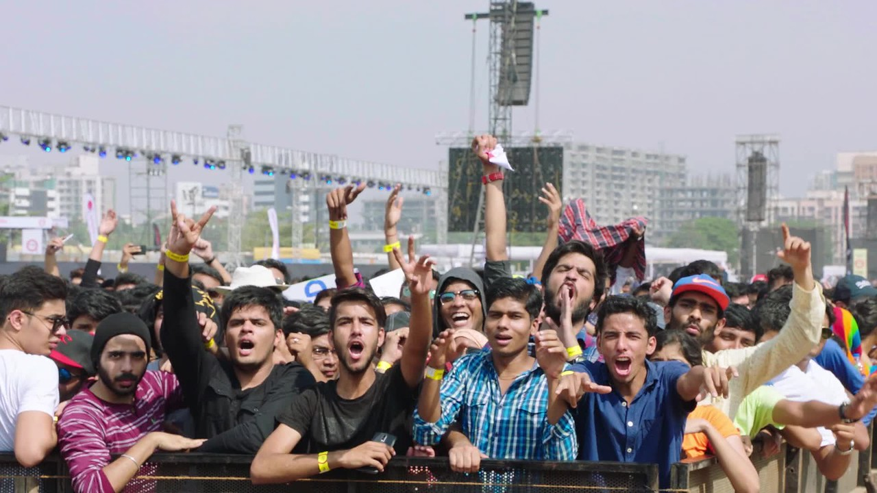 Louder Together: A Global Citizen Documentary; NY to Mumbai